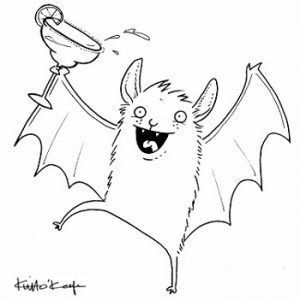 margarita-bat